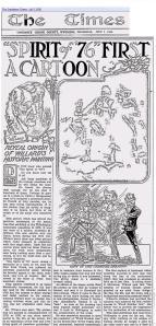 Newspaper 1926