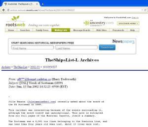 Web site 4