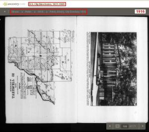 18 - 1916 - City Dir - History section 006