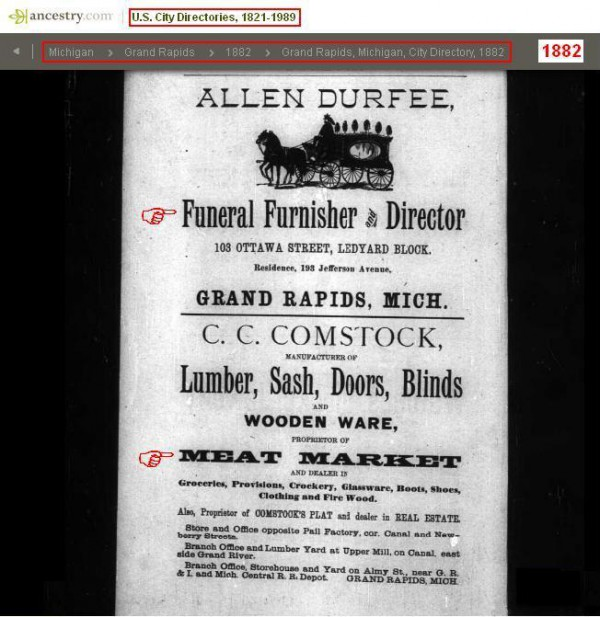 Ad Placement 1882