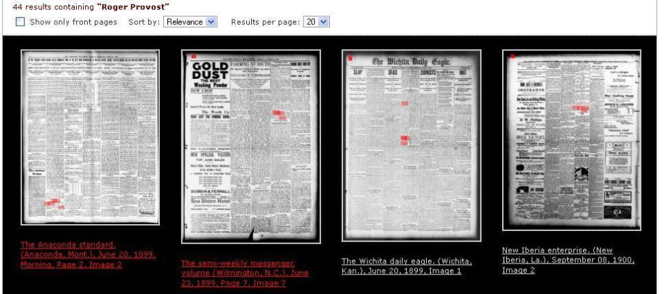 1899 - Lost in Klondike - Provost 000