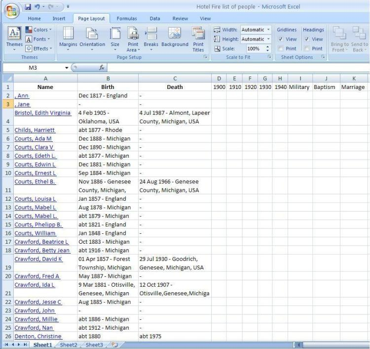 excel-page