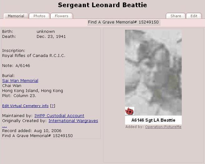 5-grave-leonard-beattie-unk-1941-hong-kong
