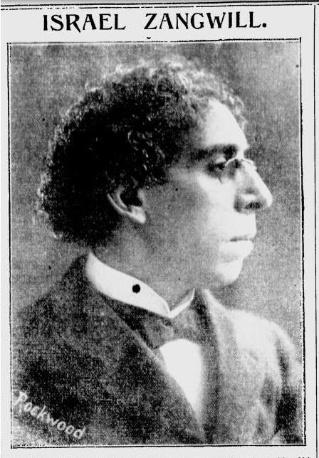 israel-zangwill-1899