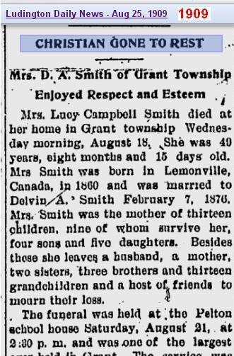 example of wrong highlight Aug 1909 - Mich