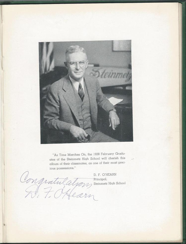1938 HS Yearbook pg 05