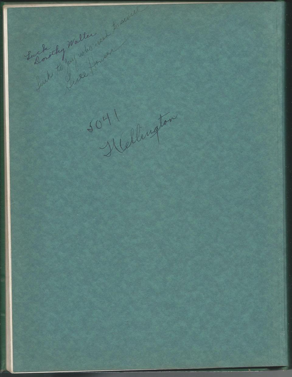 1938 HS Yearbook pg back cover -2
