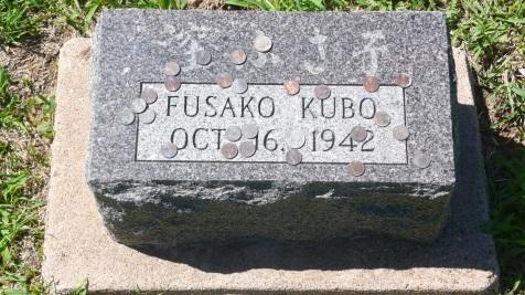 Fusako Kubo - 31102006