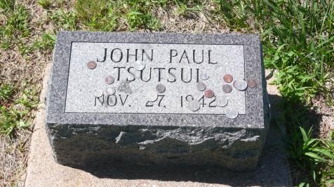 John Paul Tsutsui - 31100567