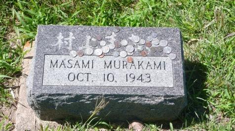 Masami Murakami - 31100530