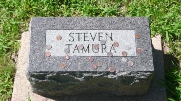 Steven Tamura - 31100592