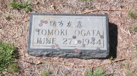 Tomoki Ogata - 31102107