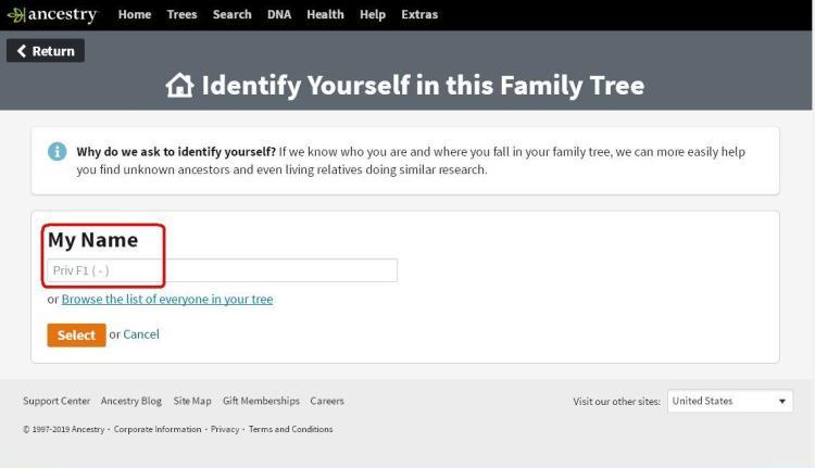 FB - 2nd cousins - test tree 9