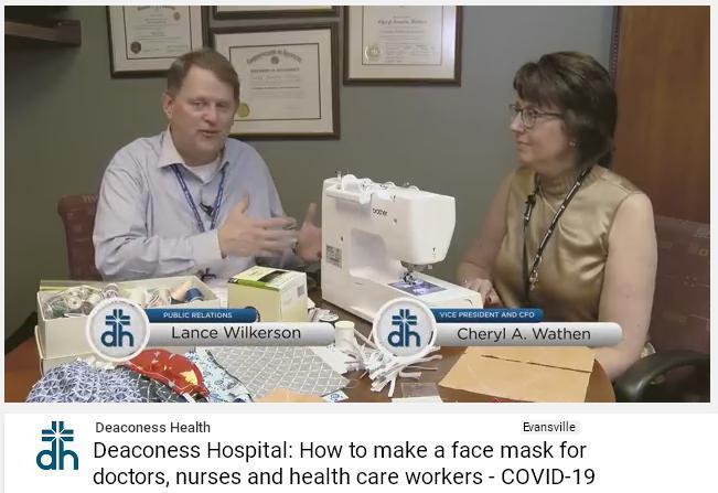 Deaconess Hospital video
