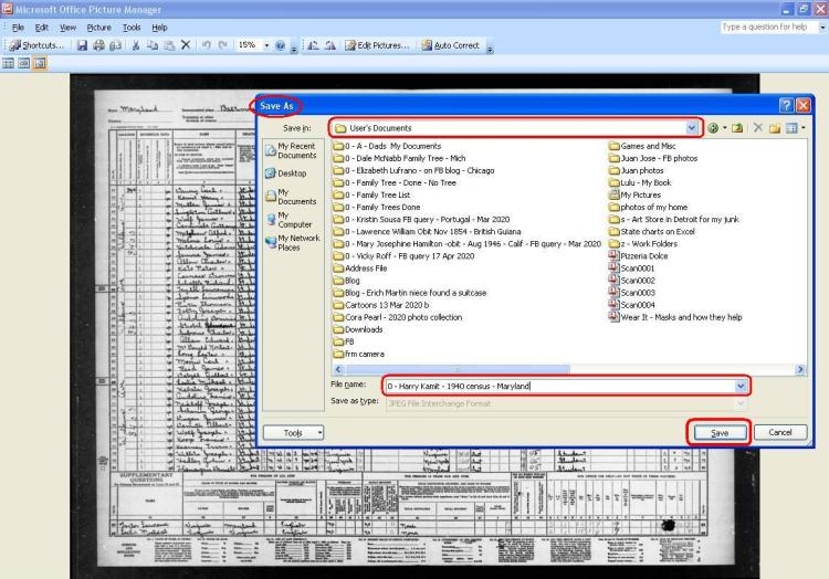 18 - z - How To save FamilySearch records to computer 26